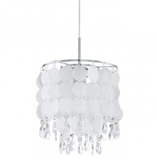 Подвесной светильник Eglo Fedra 2 93092