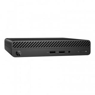 Системный блок HP 260 G3 DM (4YV68EA) i3 7130U/4GB/128GB/W10P
