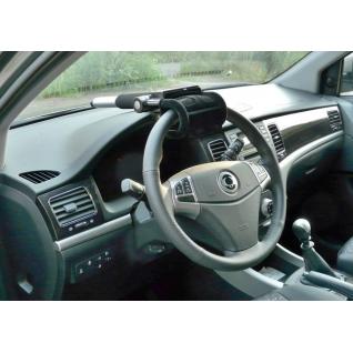 Автомобильная охранная система Karakurt KS-500