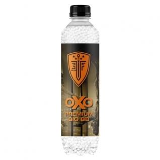 EliteForce Шарики Elite Force ОXO био BB 0.25 г 2700 шт., цвет белый