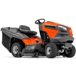 Садовый трактор Husqvarna TC 142T (арт. 9605101-46)
