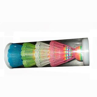 Волан пластиковый Hs-004 4 шт Нет бренда