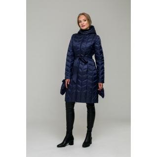 Пальто ODRI MIO 18310103 Пальто ODRI MIO MONACO BLUE (синий)