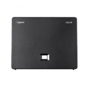 IP-телефон Gigaset C530A IP беспроводной (SIP, DECT/GAP, WAN, 3 линии)