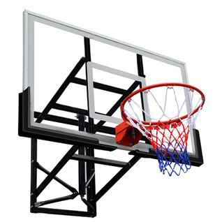 DFC Баскетбольный щит DFC BOARD72G 180x105см стекло 10мм (два короба)