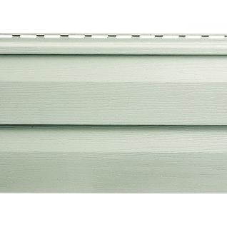 АЛЬТА сайдинг серо-зеленый (3,66х0,23м) / АЛЬТА сайдинг панель серо-зеленая (3,66х0,23м)