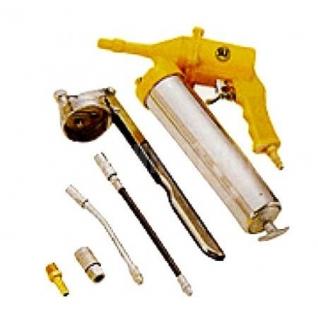 Пневматический шприц для герметиков Sumake SТ-6636L-6