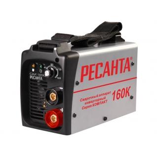 Сварочный аппарат инверторный САИ160К(компакт)