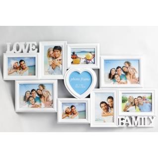 "Фоторамка ""Love&family"""