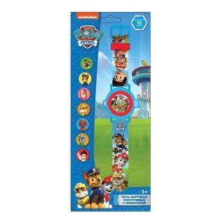 Наручные часы для детей Fresh Trend Fresh Trend PP0090 Часы с проектором Щенячий патруль