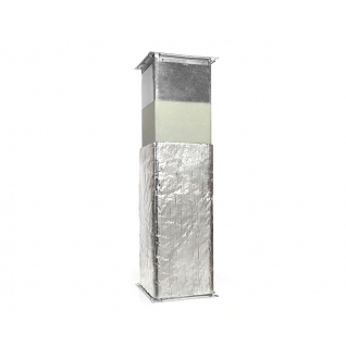 Огнебазальт-Вент EI180 огнезащитная система для воздуховодов