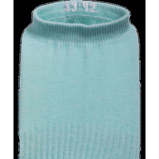 Носки низкие Starfit Sw-205, мятный/фуксия, 2 пары размер 39-42