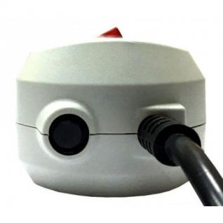 Сетевой фильтр ITP Office 2м (6/2м/10А/900Дж/серый)