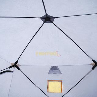 Палатка для зимней рыбалки Fishtool PentaHouse 5T