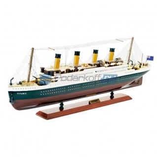 """Модель корабля """"Титаник"""""""