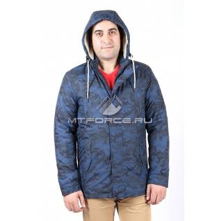Куртка-парка мужская 8337