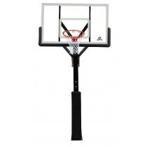 DFC Баскетбольная стационарная стойка DFC ING60A 152x90 см, акрил