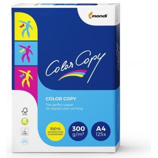 Бумага для цв.лазер.печ. Color Copy (А4,300г,161%CIE) пачка 125л.
