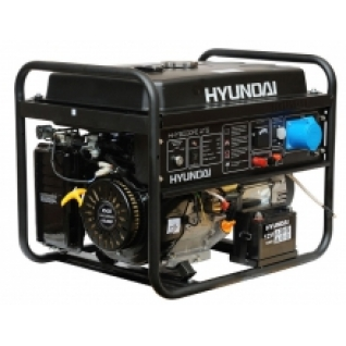 Бензиновый генератор Hyundai HHY9000FE ATS
