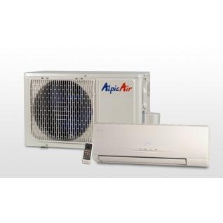 Настенный кондиционер ALPICAIR AWI/AWO-26HPR1