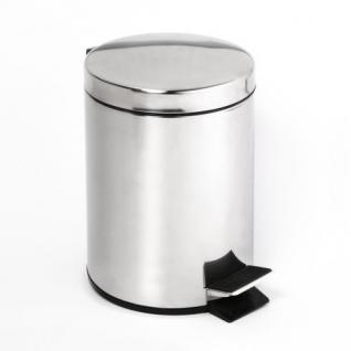 Ведро для мусора Bemeta Hotel 104315012