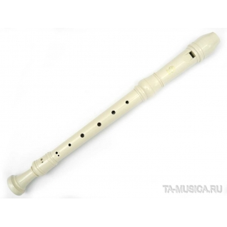 Блок-флейта альт YAMAHA YRA-27III немецкая система