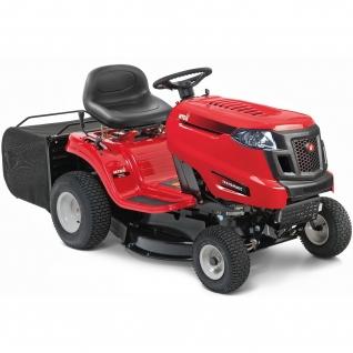 Садовый трактор MTD Smart RC 125 (арт. 13HH76KC600)