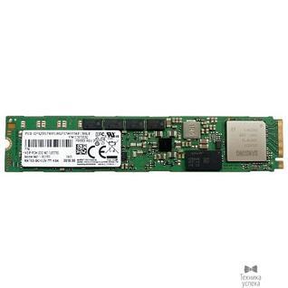 Samsung Samsung SSD 1920GB PM983 M.2 PCIe 3.0 x4 TLC R/W 3000/1400 MB/s R/W 480K/42K IOPs DWPD1.3, 22110 MZ1LB1T9HALS-00007