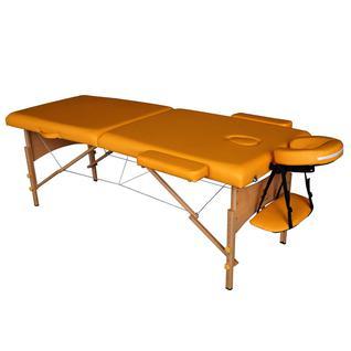 DFC Массажный стол DFC NIRVANA Relax горчичный TS20111_M