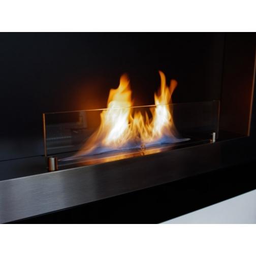 Биокамин Glass Retangolo LB DP design 853170 4