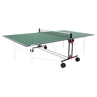 Donic Теннисный стол Donic INDOOR ROLLER SUN GREEN 16мм