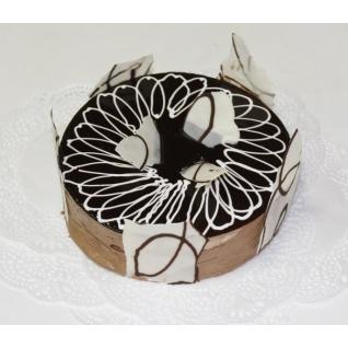 """Торт """"Черная слива"""" 0,7 кг"""
