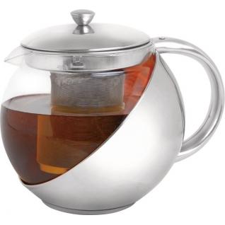 Заварочный чайник Queen Ruby 900 мл.