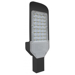 ShopLEDs Светодиодный прожектор типа Кобра 30W 6000K