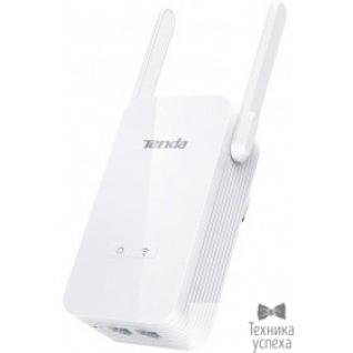 Tenda TENDA PA6 Адаптер PowerLine Tenda PA6 AV1000 2-портовый гигабитный Wi-Fi Powerline повторитель