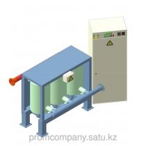Индукционный водонагреватель ИКН-50