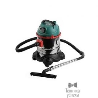 Hammer Hammer Flex PIL20A Пылесос 181-001 196422 для сух/вл уборки 1400Вт 20л + розетка для электроинструмента