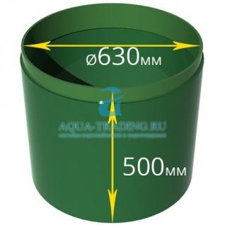 Удлинительная горловина / D 630x500