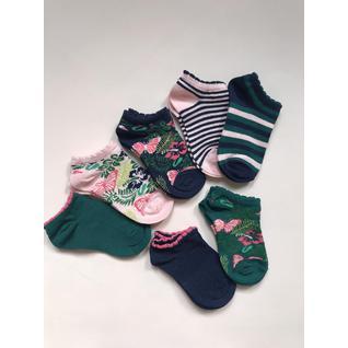 CR002 носки детские набор 7 пар Lupilu (12-18) (16)