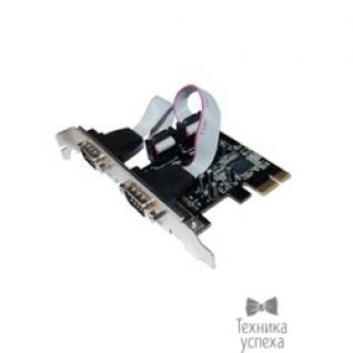STLab ST-Lab I360 RTL 2COM, PCI-E