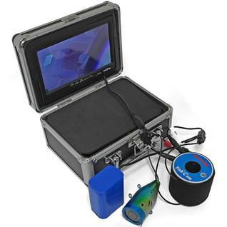 """Подводная видеокамера с возможностью видеозаписи """"SITITEK FishCam-700 DVR"""" 55790"""