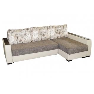 Палермо 9 МДФ Гранд угловой диван-кровать