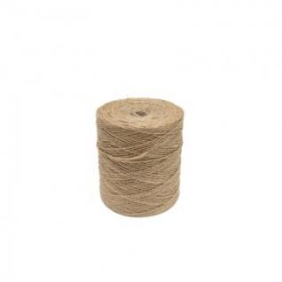 Шпагат джутовый 1,68 ктекс П3 (в бобине 600 м, 1кг/боб. +/-10%)