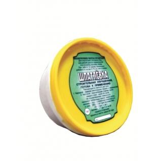 Шпатлевка масляно-клеевая 1 кг