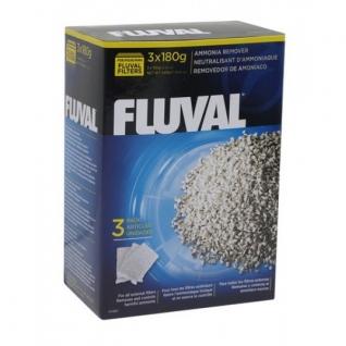 Hagen Удалители аммония для фильтров FLUVAL, 540 г