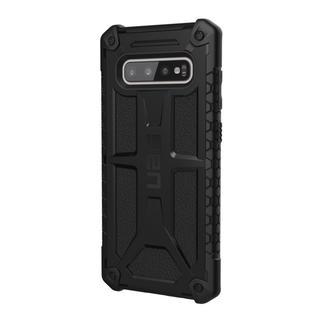 Чехол UAG Monarch Series для SAMSUNG Galaxy S10 Plus