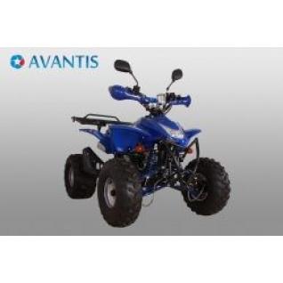 Квадроцикл Avantis Termit-LUX (125сс)