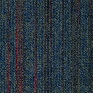 Ковровая Плитка Valencia (Валенсия) 85 Синий RusCarpetTiles