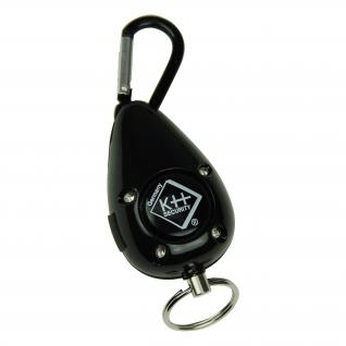 KH Security Оповещатель kh-security звуковой, цвет черный