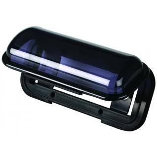 Влагозащитный кожух для магнитолы Boss Marine MRC5B черный